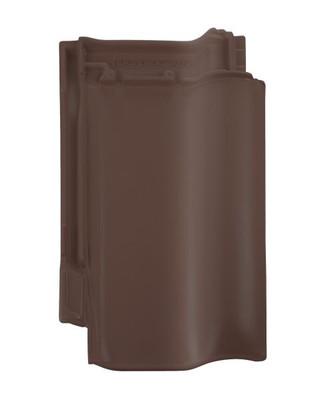 матовый 3 темно-коричневый
